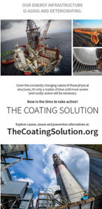 Energy Infrastructure The Coating Solution
