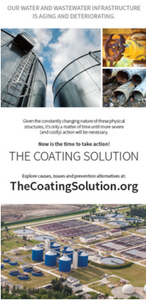 Water Infrastructure The Coating Solution